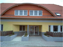 Pásztói Gondozási Központ Idősek Otthona